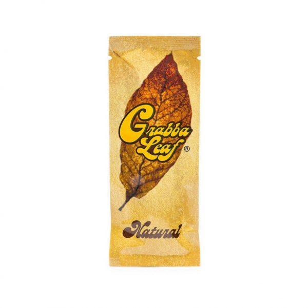 Natural Cigar Wraps