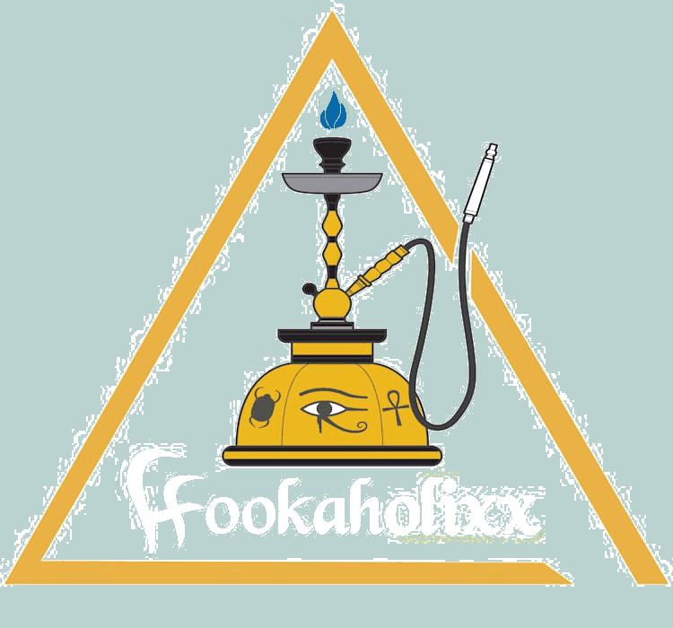 Hookaholixx Logo